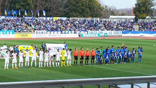 FC町田ゼルビア J2ホーム開幕戦へ